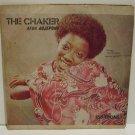 THE CHAKER AFUA SARPONG ADJEPONG AFRO REGGAE SOUL HIGHLIFE ESSIEBONS GHANA LP♬ listen