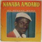 NANABA AMOAKO me mpepre meho RARE BURGER HIGHLIFE ELECTRO REGGAE LP mp3