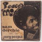 SAM DERCHIE & THE JUICY PEEPLE RARE AFRO SOUL HIGHLIFE REGGAE ROOTS GHANA ♬