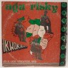AGU RISKY AND DE LOVERS INTERNATIONAL ikwokirikwo NIGERIA HYPNOTIC HIGHLIFE AKPOLLA LP