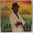 THE MARSHAL ghetto children AFRO DIGITAL REGGAE NIGERIA LP