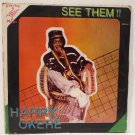 HARRY OKERE see them AFRO REGGAE NIGERIA LP