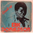 ERIC DONALDSON ‎Stand Up ROOTS REGGAE