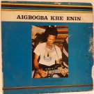 TONY AKHAILE & HIS MUSIC CRACKERS aigbogba khe enin HYPNOTIC HIGHLIFE TRAD MIXTURE mp3