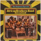 AFRICAN BROTHERS yaa amponsa special RARE FUNKY PSYCH DEEP HIGHLIFE ♬ mp3