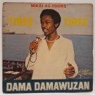 DAMA DAMAWUZAN & LES AS DU BENIN tirez-tirez FURIOUS HYPNOTIC AFRO FUNK TOGO ♬