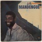 J.K. MANDENGUE AFRO DISCO FUNK mp3