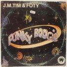 J.M. TIM & FOTY funky boogie AFRO DISCO BOOGIE FUNK CAMEROON