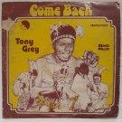 TONY GREY come back AFRO PSYCH FUNK ROCK EMI LP mp3
