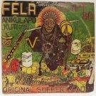 FELA original suffer head AFROBEAT ORIGINAL NIGERIA LP
