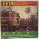 FELA overtake don overtake BRILLIANT HEADY AFROBEAT FUNK NIGERIA 70's ♬