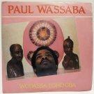 PAUL WASSABA same DANCEFLOOR AFRO DISCO FUNK ♬ listen MP3 soundclip