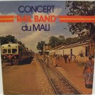 MELODIAS RAIL BAND DU MALI (SUPER RAIL BAND) concert DEEP AFRO MANDING