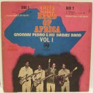 GNONNAS PEDRO AND HIS DADJES vol1 ADDICTIVE AFRO LATIN HIGHLIFE