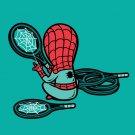 """Part-Time Job Sport Shop"" Funny Comic Parody - Rectangle Refrigerator Magnet"