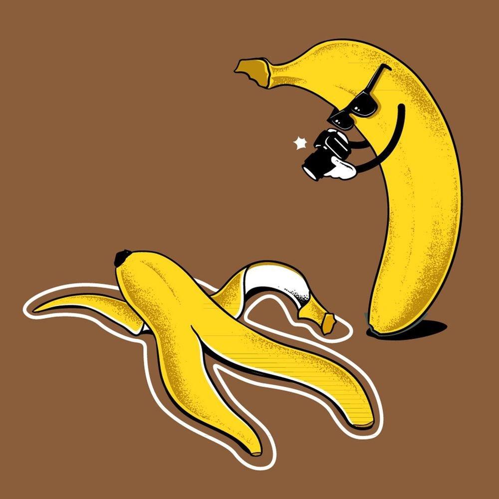Банан рисунок смешной, картинка рождение мальчика