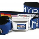 Nyan Cat Seatbelt Belt - Nyan w/ Nyan Cat Blue