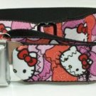 Hello Kitty Bows - Seatbelt Belt