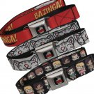 Big Bang Theory TV Show One Size Youth-Adult Seatbelt Belts