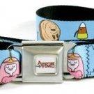 Adventure Time Seatbelt Belt - Candy Kingdom and Lady Rainicorn