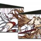 Aniplex Sword Art Online Bi-Fold Wallet - Main Character Asuna Closeup Action
