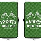 It's Always Sunny In Philadelphia - Patty's Irish Pub Hinge Wallet