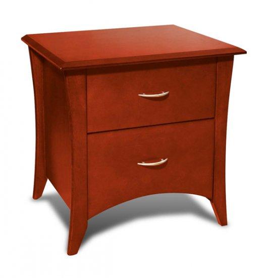 Magnolia nightstand