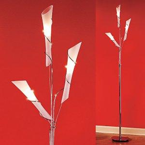 Frost Floor Lamp
