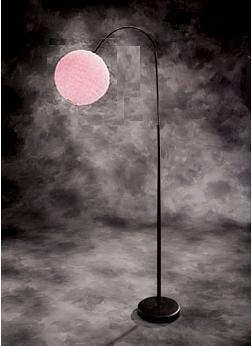 Pink Spector Floor Lamp