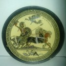 GC**HANDMADE PLATE FROM GREECE