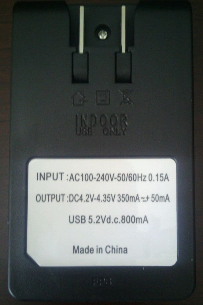 NEW**BATTERY CHARGER for SAMSUNG GALAXY S3 i9300/T999/i535/L710