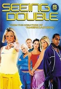 VGC**SEEING DOUBLE (DVD, 2003) from the makers of AMERICAN IDOL**91 MINUTES