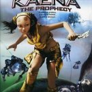 GC**KAENA**THE PROPHECY (DVD, 2004)