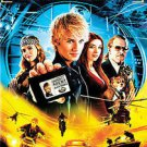 NEW**ALEX RIDER**OPERATION STORMBREAKER** WIDESCREEN**2006**SPY ADVENTURE