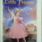 VGC**THE LITTLE PRINCESS (VHS, 2002, Clamshell)**SHIRLEY TEMPLE