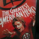 ALN/VGC**THE GREATEST AMERICAN HERO** BELIEVE IT OR NOT (DVD)**WILLIAM KATT
