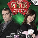 LN**WORLD CHAMPIONSHIP POKER** Howard Lederer All In (PlayStation 2) PS2