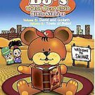 NEW**BJ's Teddy Bear Club and Bible Stories: Volume 5 & 6 (DVD, 2006)