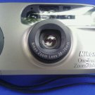 NIKON ONE•TOUCH ZOOM 70AF 35mm Camera, 38-70mm Zoom Lens**PLEASE READ