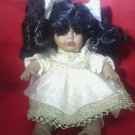 "GC**DanDee ""THE COLLECTORS CHOICE"" PORCELAIN DOLL** 10' LENGTH"