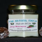 4 oz Soy Candle - Juicy Watermelon
