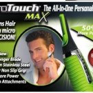 All-in-one Trimmer, Personal Trimmer, Micro Touch Max