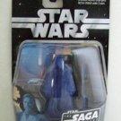 2006 - Holographic Obi-Wan Kenobi - Action Figures - Star Wars - The Saga Collection