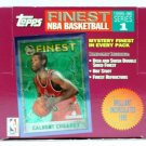1995/96 - Topps - Finest - NBA Basketball - Series 1 - Sports Cards