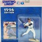 1996 - Edgar Martinez - Action Figures - Starting Lineups - Baseball - Mariners - Rookie Slu