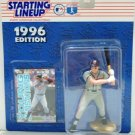 1996 - Jim Thome - Action Figures - Starting Lineups - Baseball - Indians - Rookie Slu