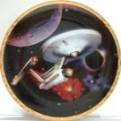 U.S.S. Enterprise NCC-1701 Collector's Plate