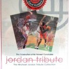 The Michael Jordan Tribute Collection (Series III )