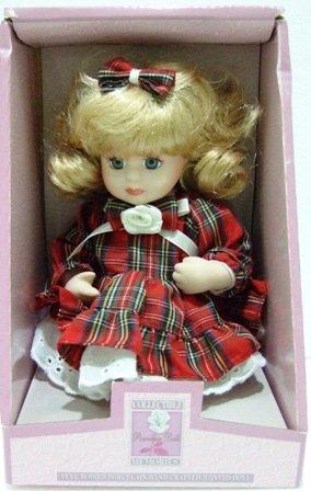 Collectible Memories Porcelain Dolls