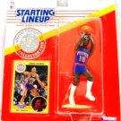 1991 - Dennis Rodman - Starting Lineups - Basketball - Pistons - Action Figures